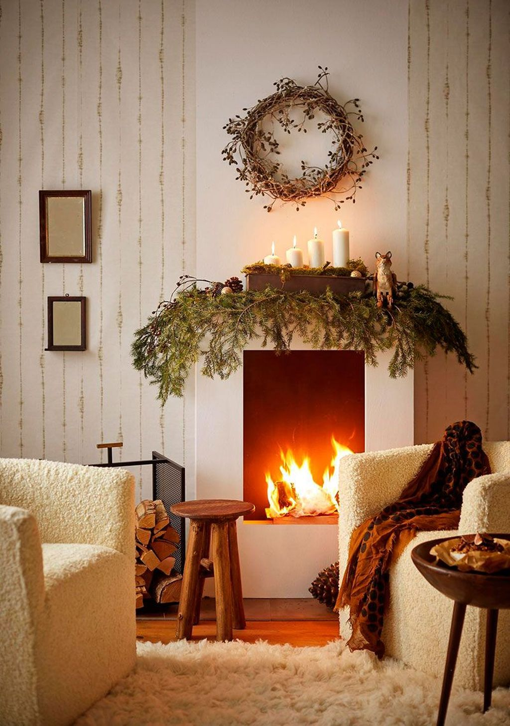 Beautiful Christmas Interior Design Ideas You Never Seen Before 30