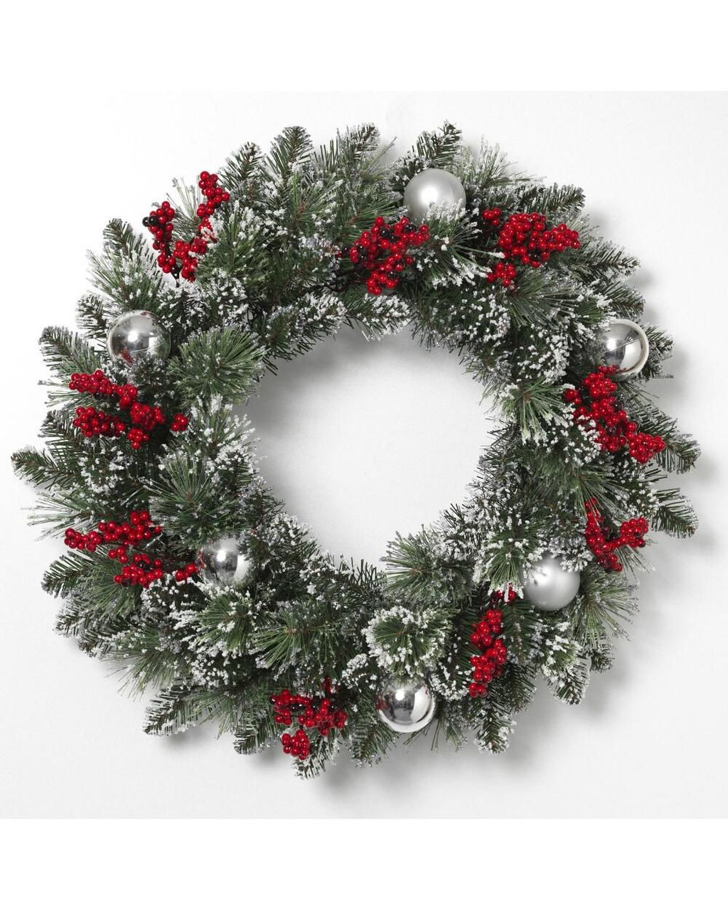 Beautiful Christmas Wreaths Decor Ideas You Should Copy Now 36