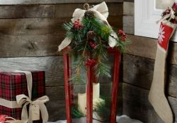 Fabulous Christmas Patio Decor Ideas 35