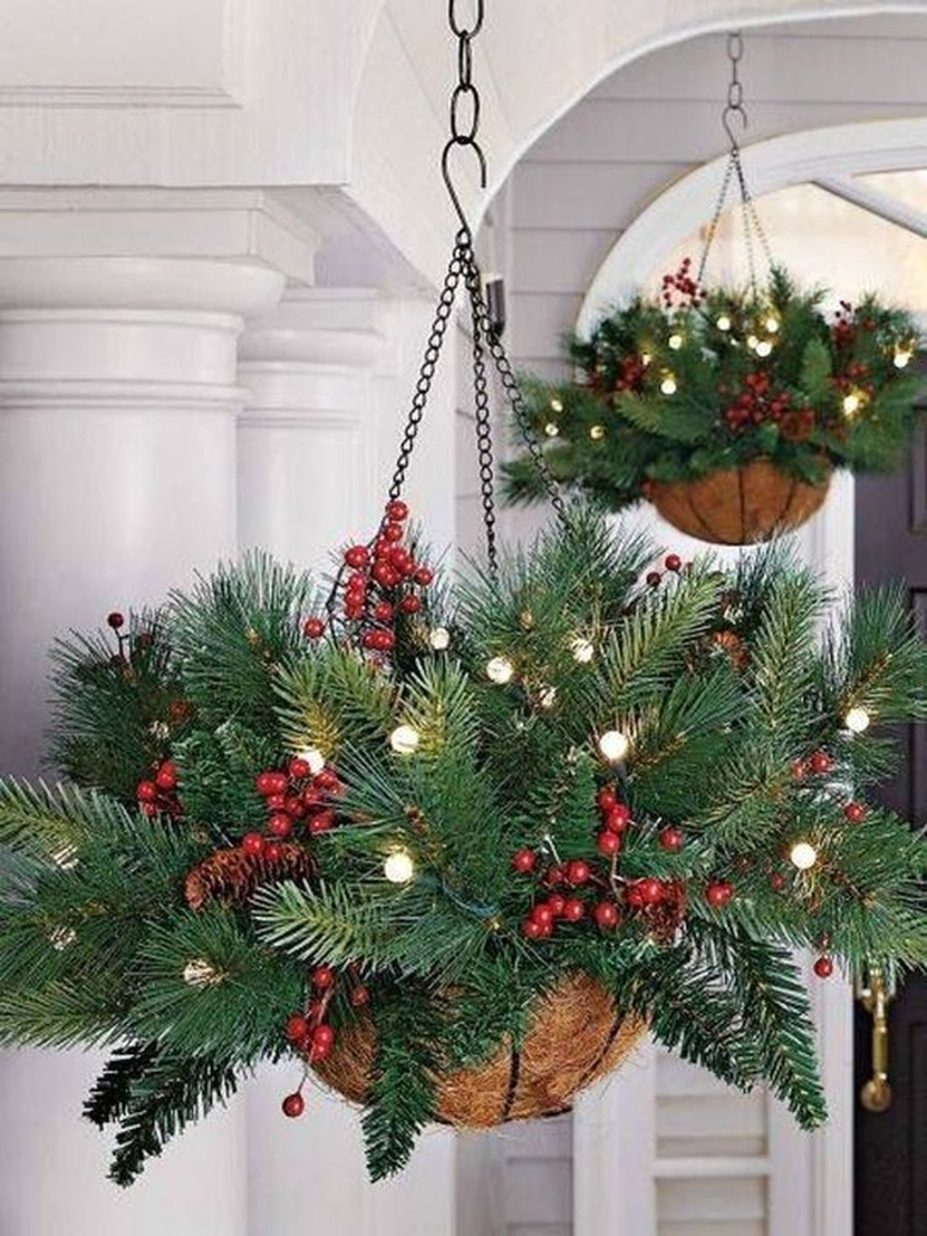 Nice Outdoor Christmas Decorations Perfect For This Winter 27