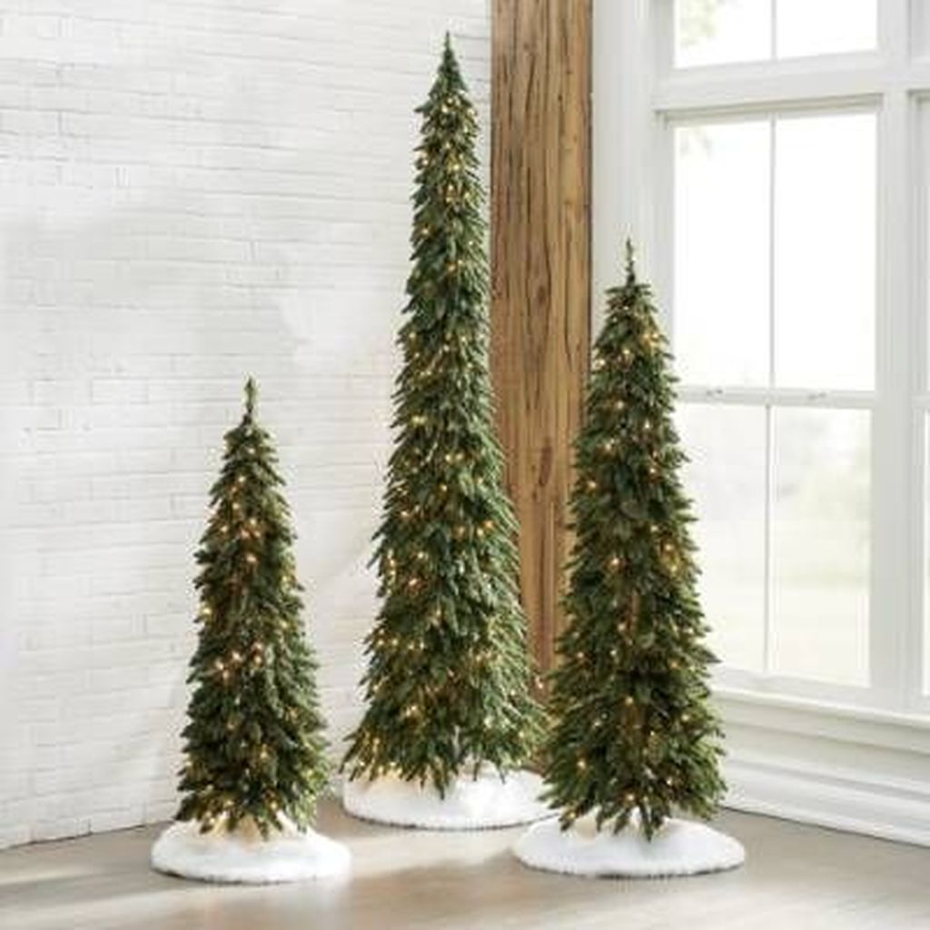 Popular Christmas Theme Apartment Decorations 01