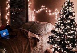 Popular Christmas Theme Apartment Decorations 16