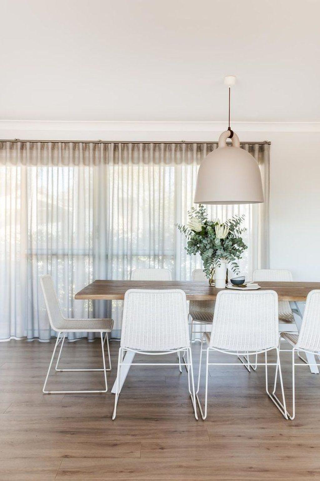 Admirable Dining Room Design Ideas 07