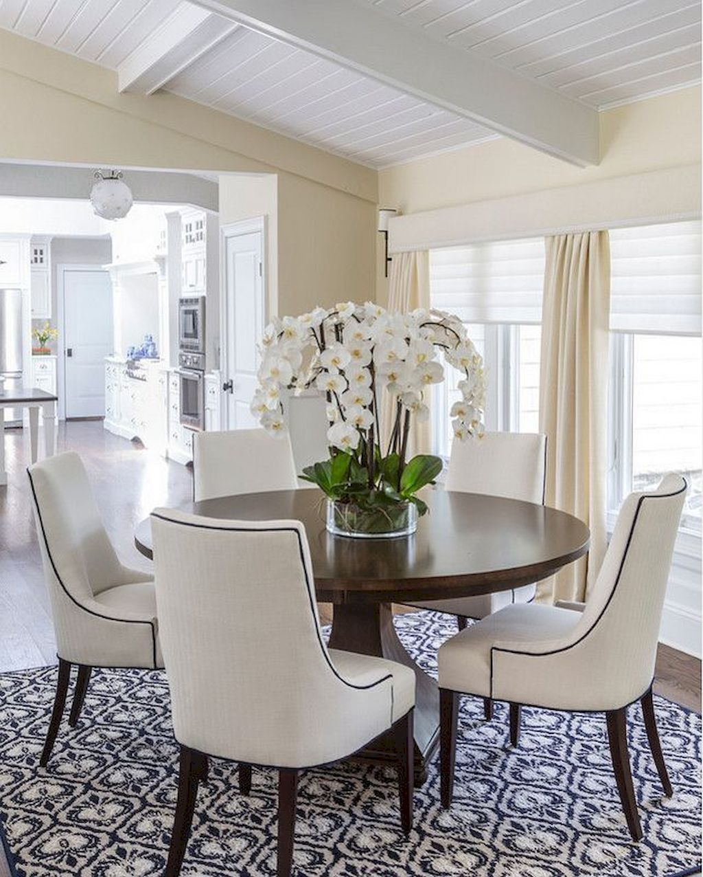 Admirable Dining Room Design Ideas 31