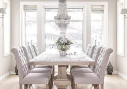 Admirable Dining Room Design Ideas 32