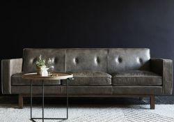 Awesome Leather Sofa Design Ideas 29