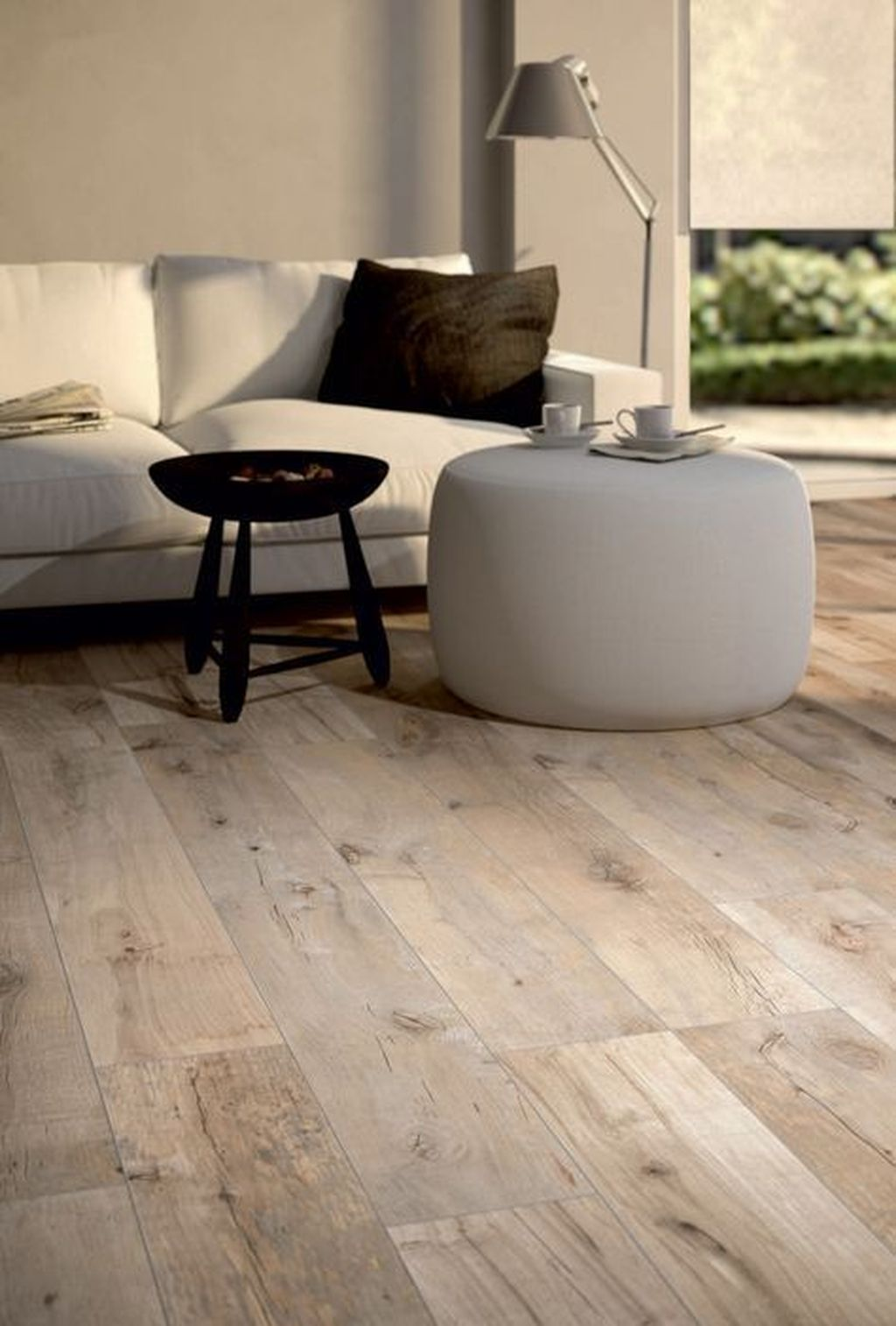 Awesome Wooden Tiles Flooring Ideas 06