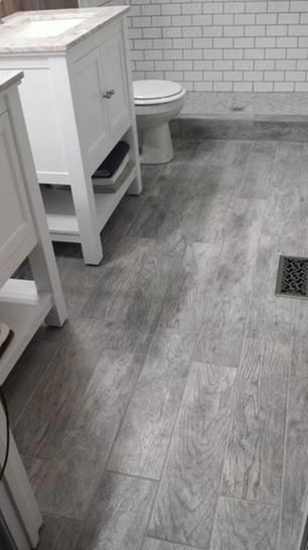 Awesome Wooden Tiles Flooring Ideas 15