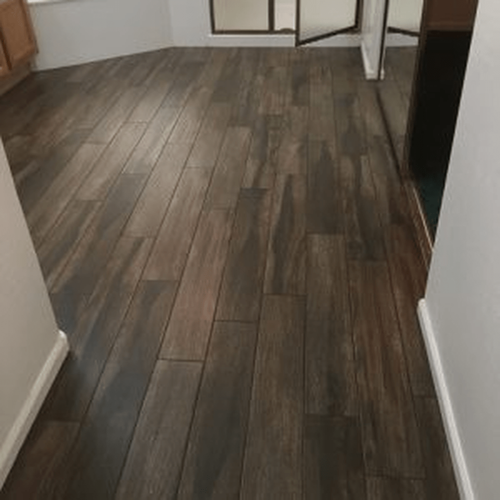 Awesome Wooden Tiles Flooring Ideas 28
