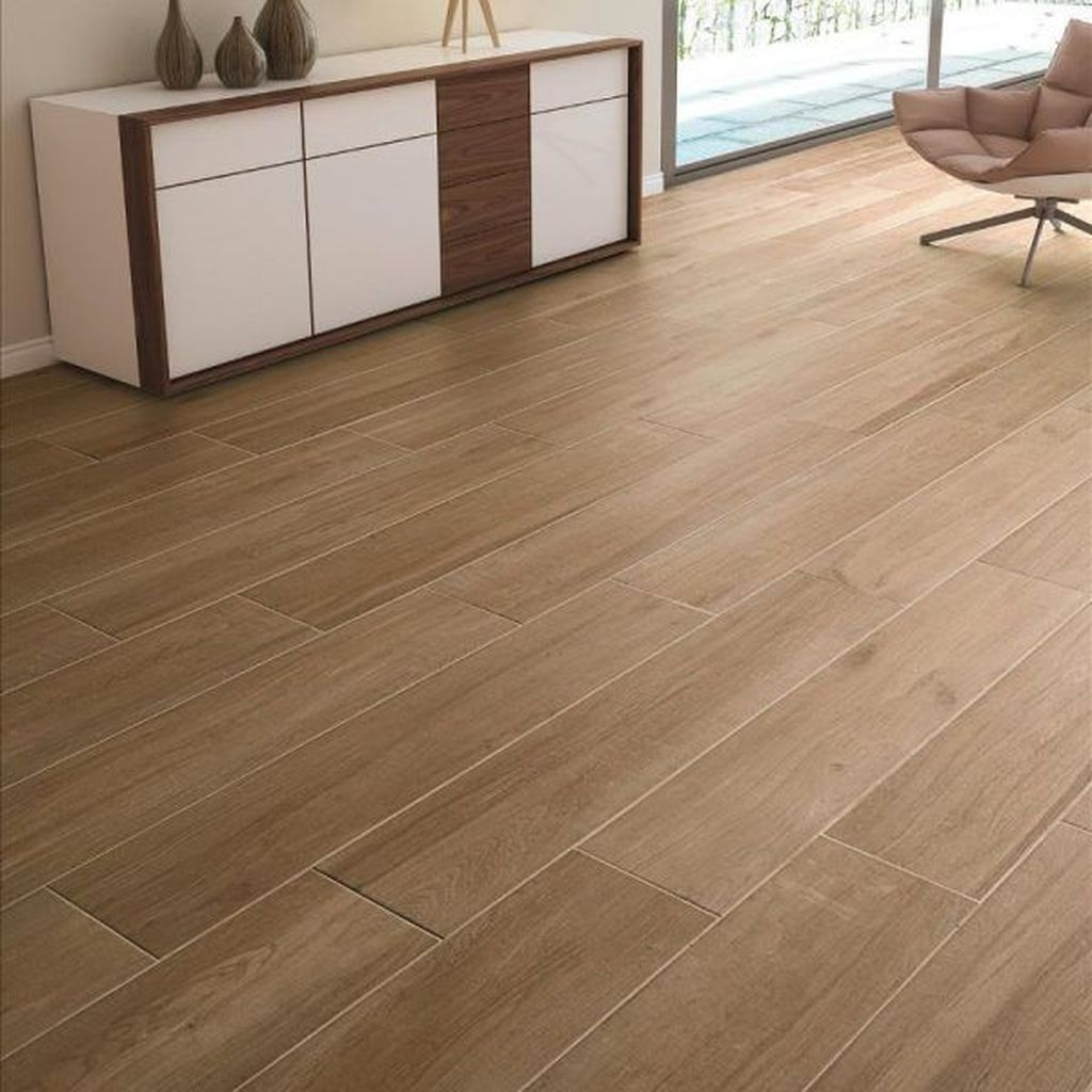 Awesome Wooden Tiles Flooring Ideas 30