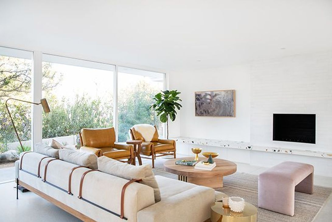 Beautiful Contemporary Living Room Decoration Ideas 08
