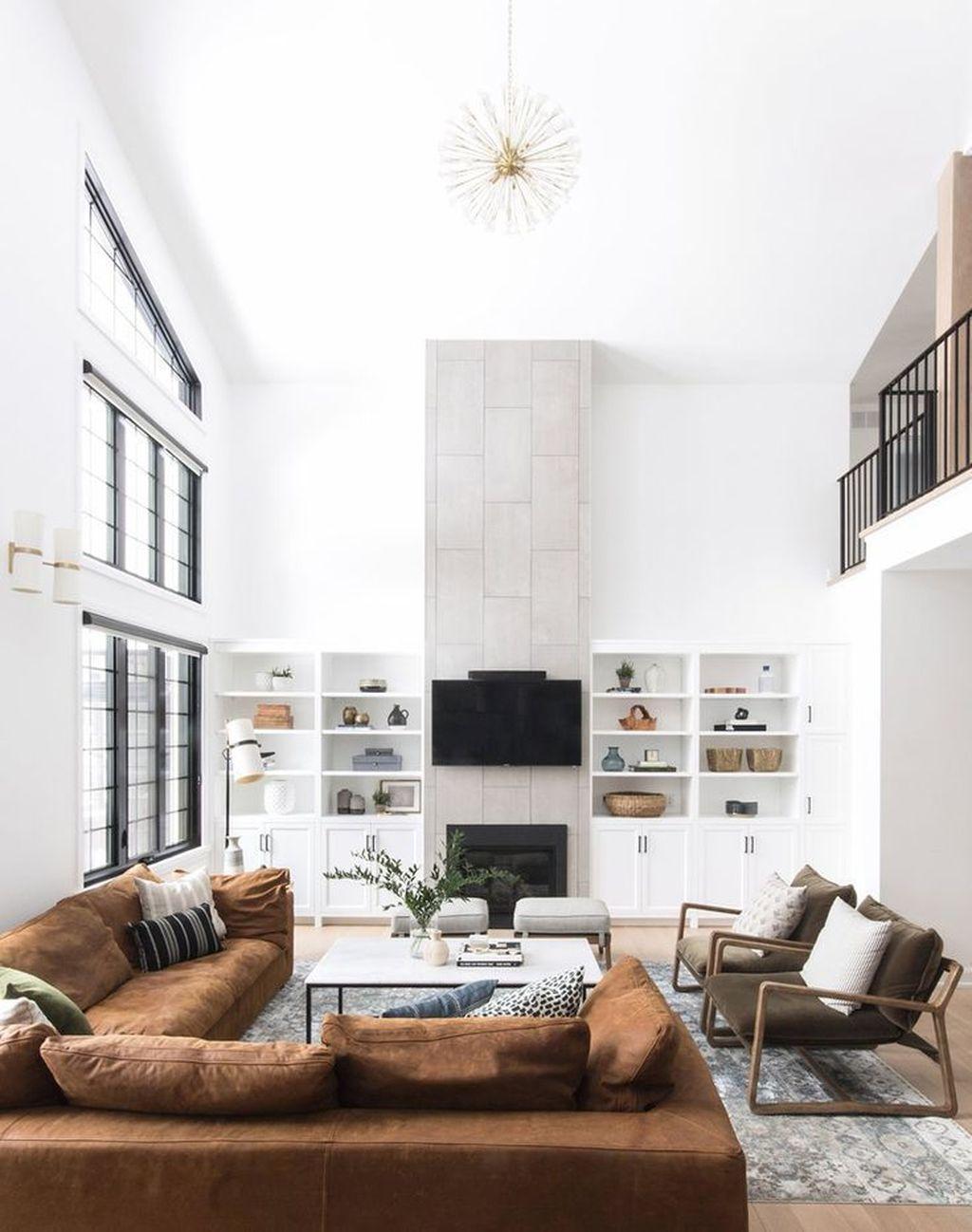 Beautiful Contemporary Living Room Decoration Ideas 09