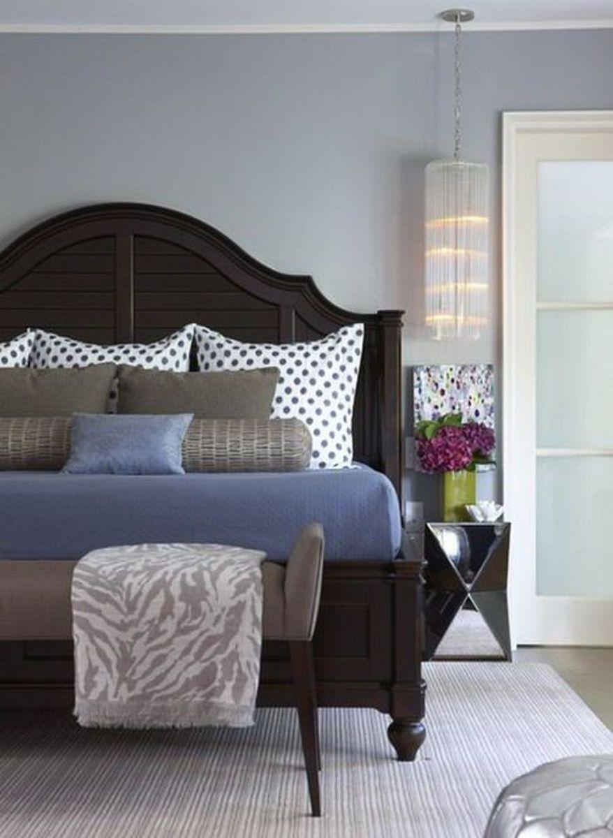 Beautiful Dark Wood Furniture Design Ideas For Your Bedroom 07