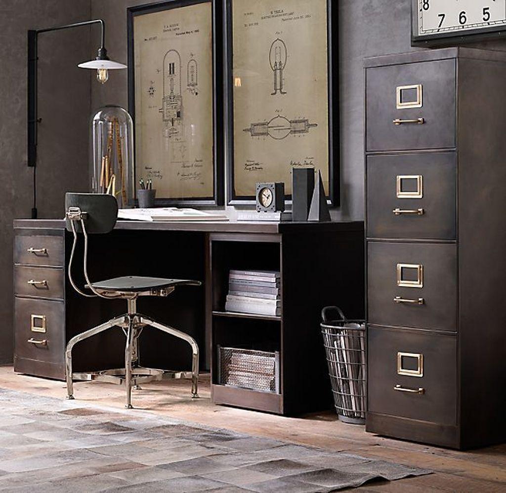Fabulous Office Design Ideas You Definitely Like 04