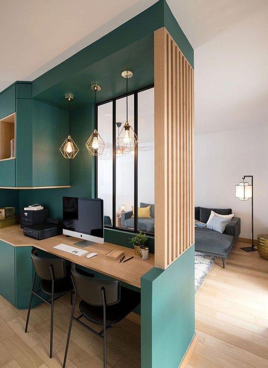 Fabulous Office Design Ideas You Definitely Like 11