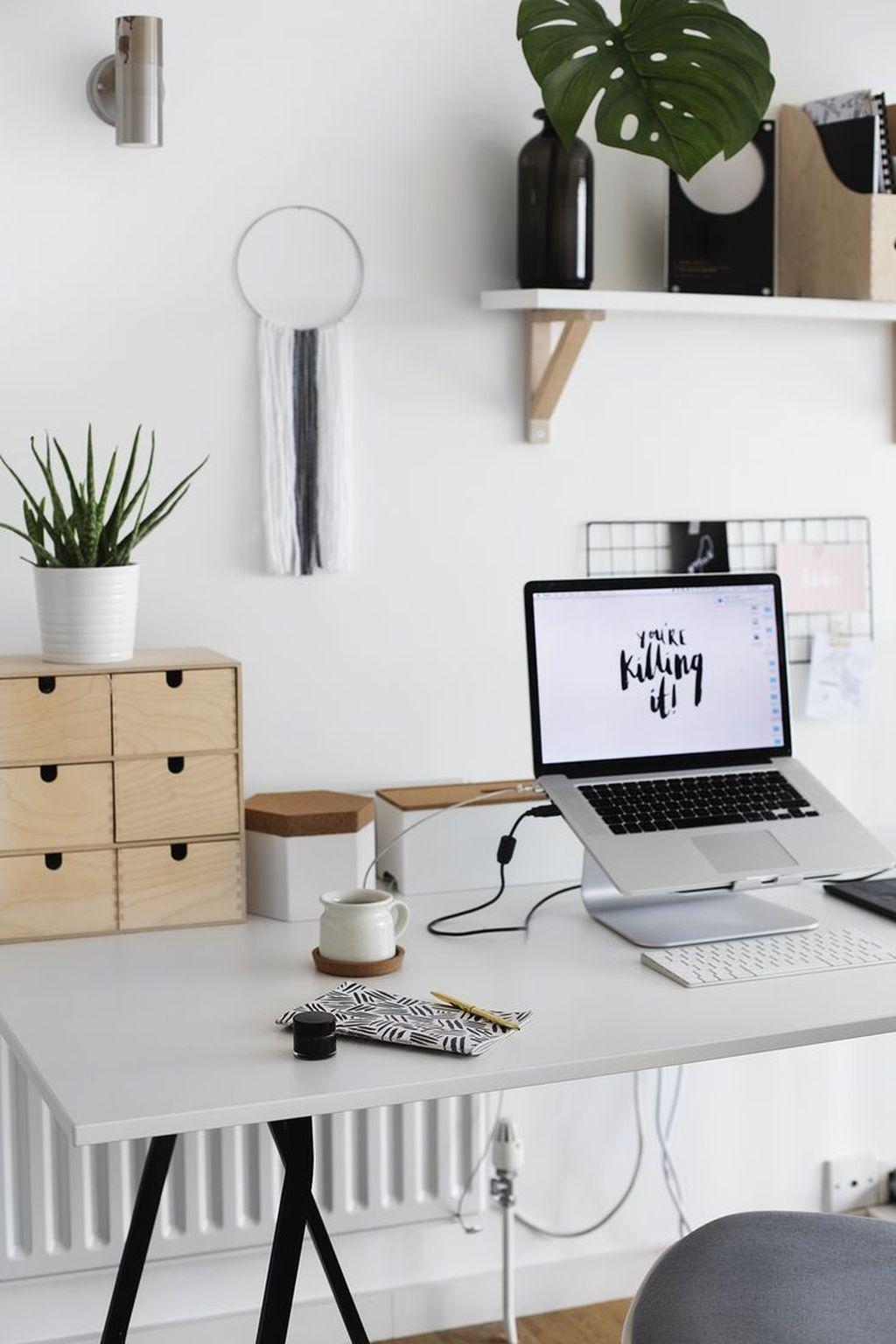 Fabulous Office Design Ideas You Definitely Like 23