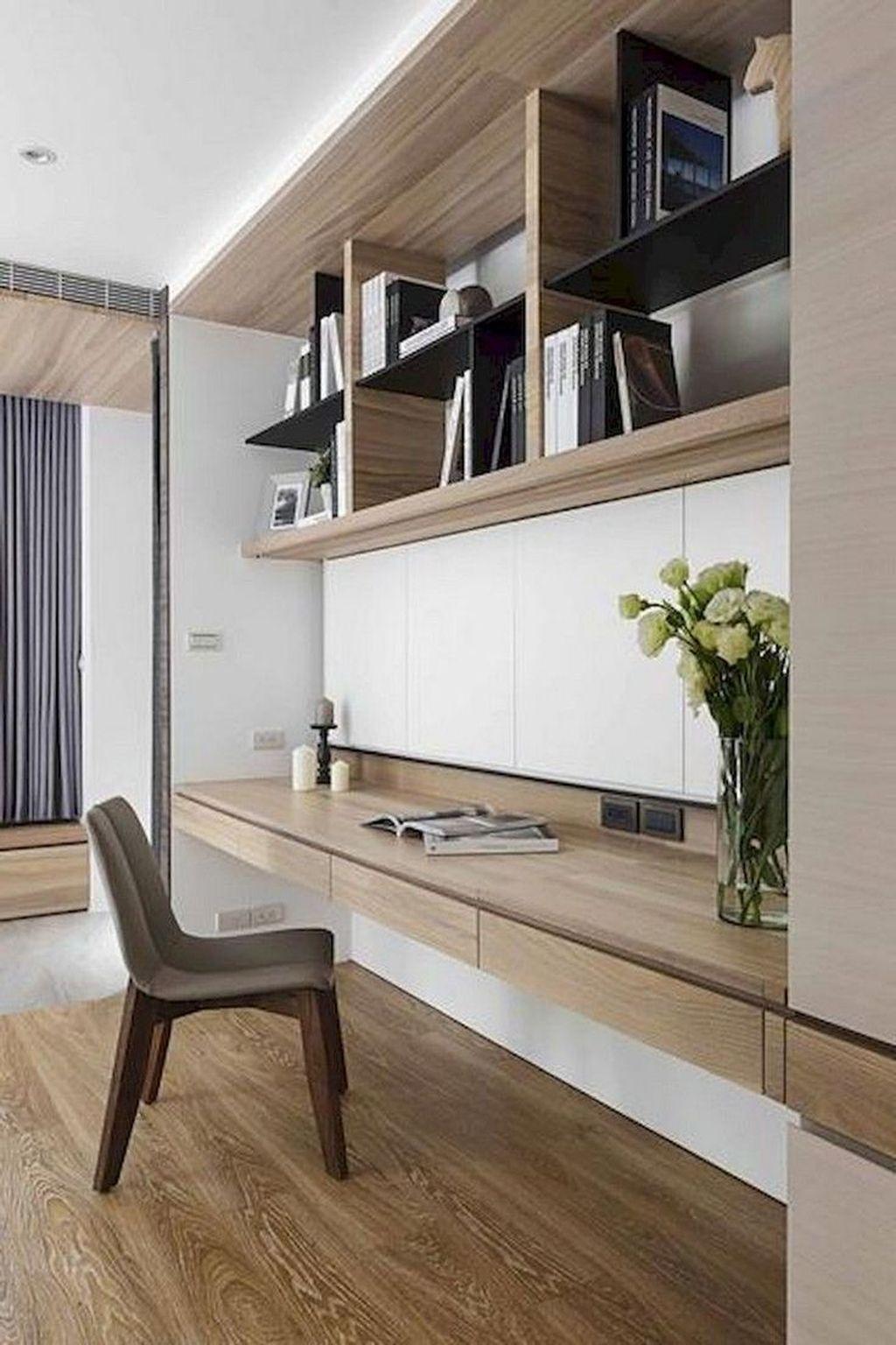 Fabulous Office Design Ideas You Definitely Like 24
