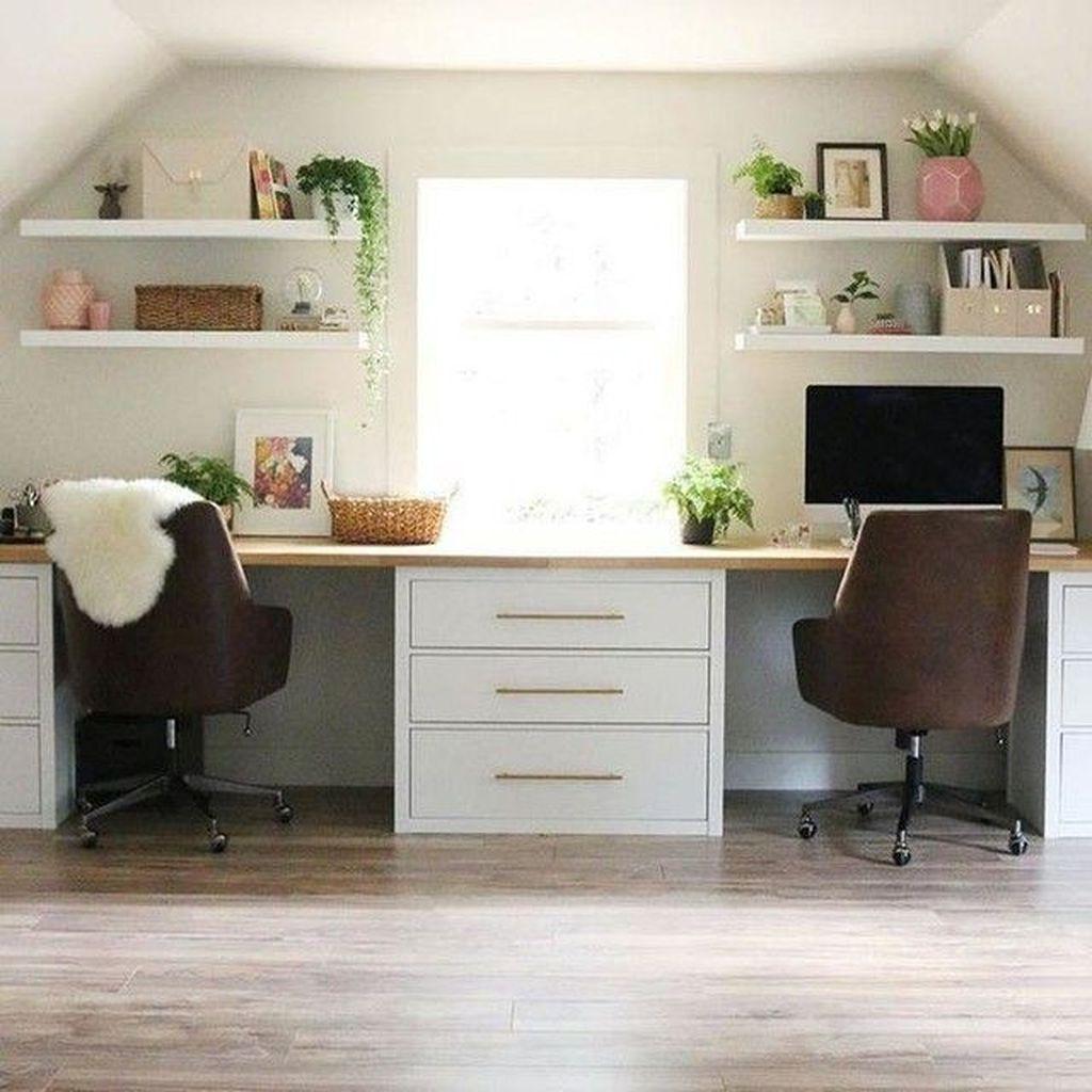 Fabulous Office Design Ideas You Definitely Like 27