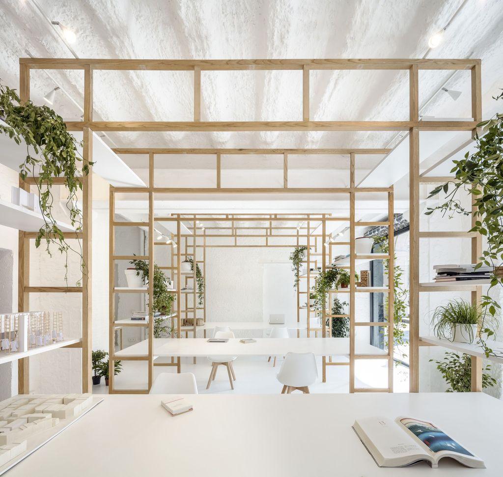 Fabulous Office Design Ideas You Definitely Like 31