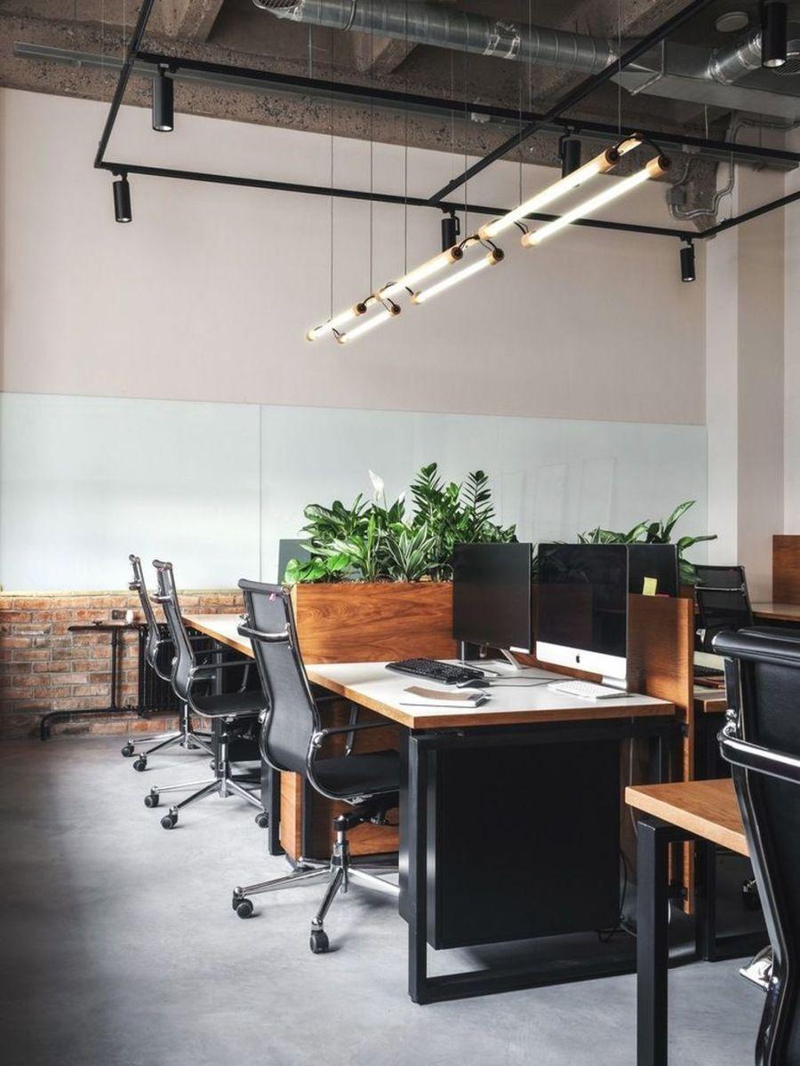 Fabulous Office Design Ideas You Definitely Like 32