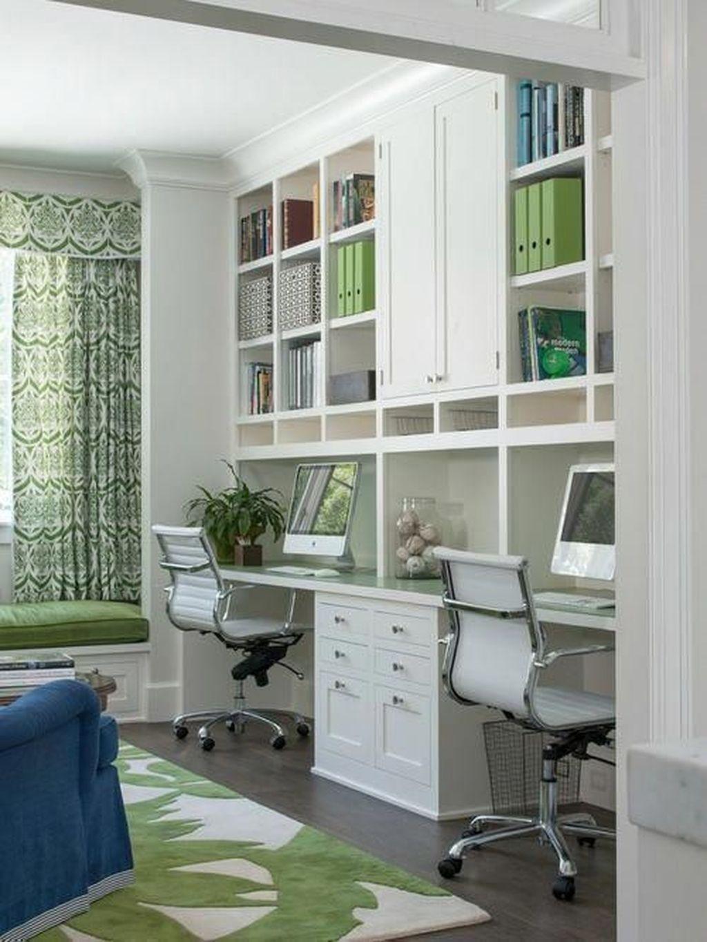 Fabulous Office Design Ideas You Definitely Like 33