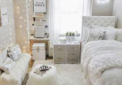 Fascinating Apartment Bedroom Decor Ideas 02
