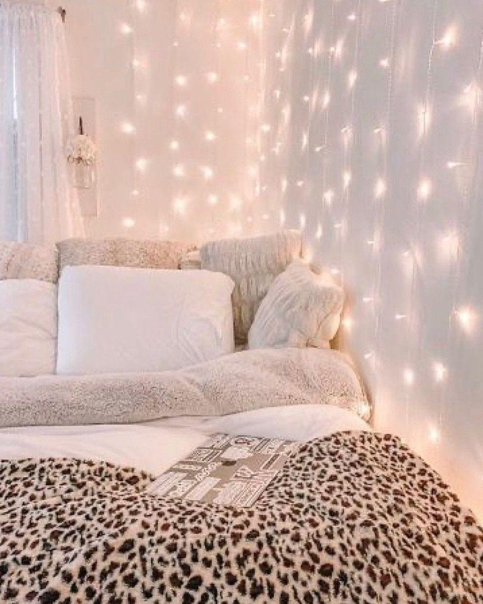 Fascinating Apartment Bedroom Decor Ideas 14