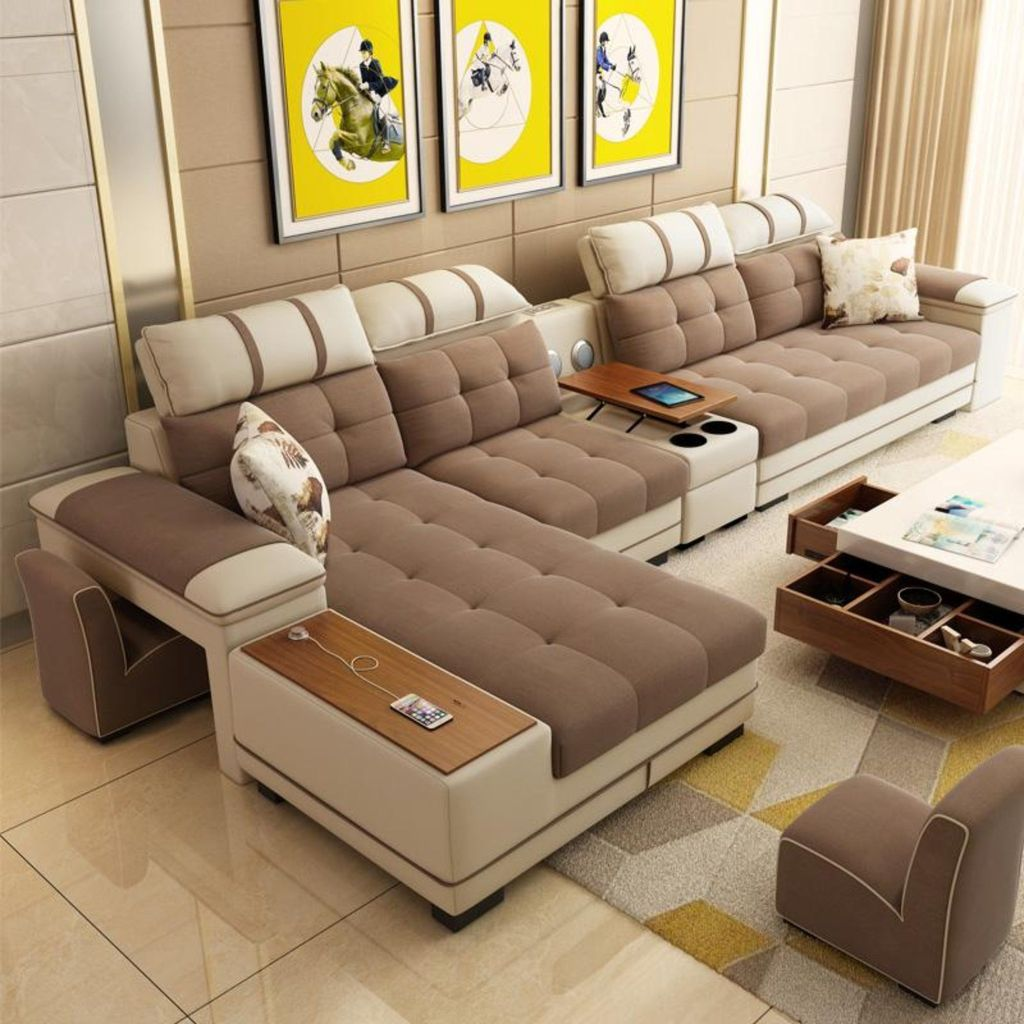 Fascinating Sofa Design Living Rooms Furniture Ideas 01