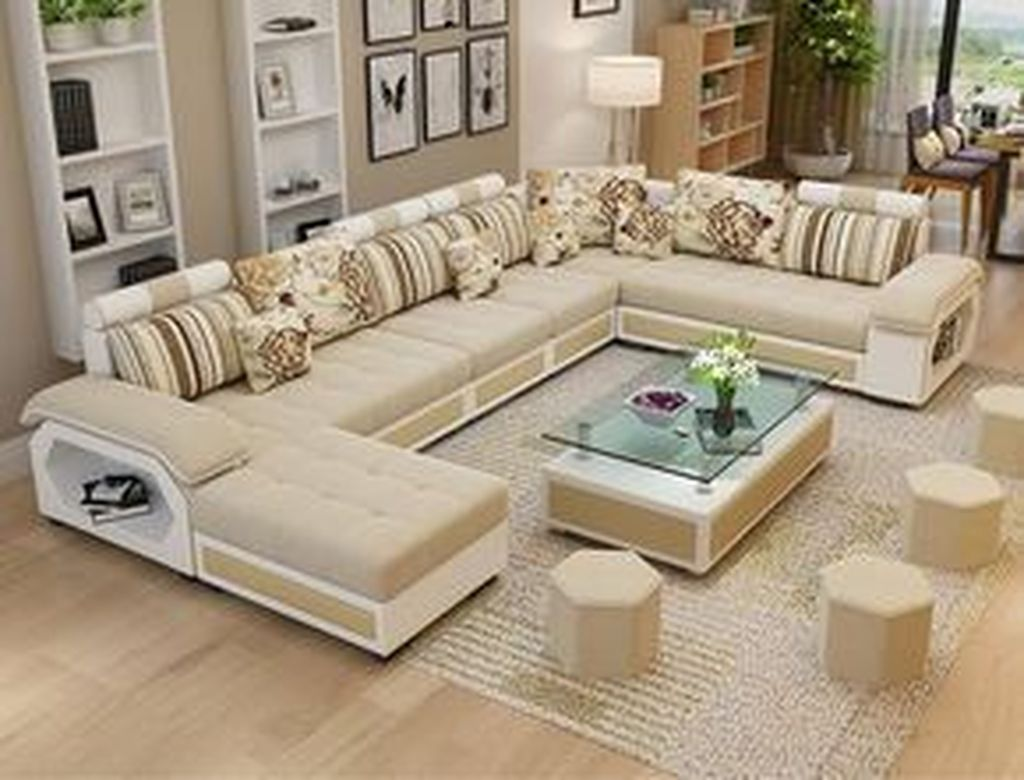 Fascinating Sofa Design Living Rooms Furniture Ideas 22