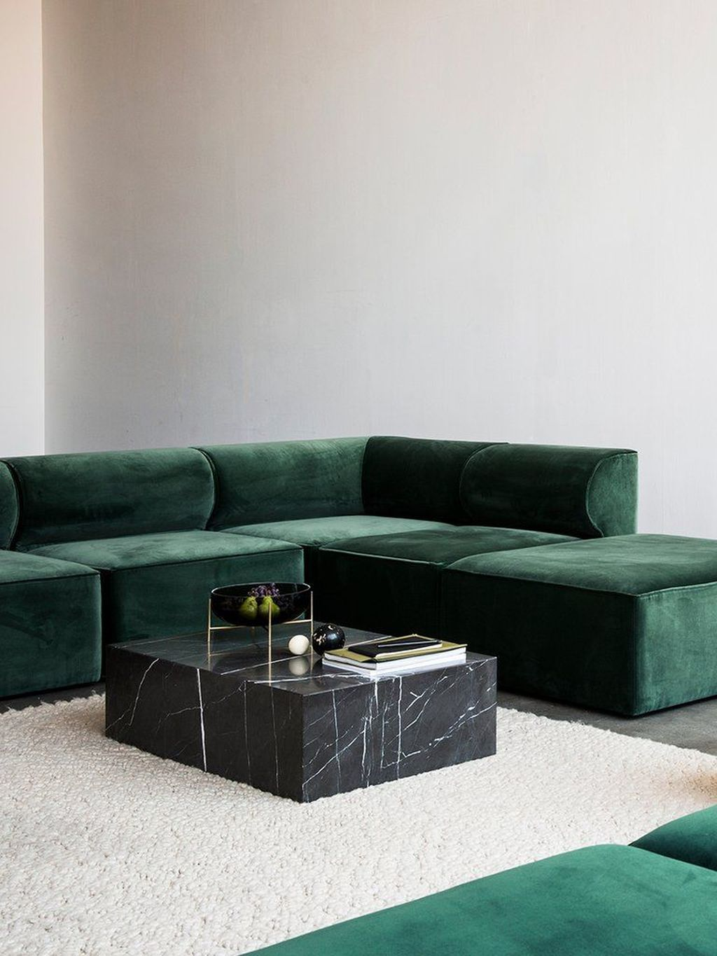 Gorgeous Modern Sofa Designs That You Definitely Like 08