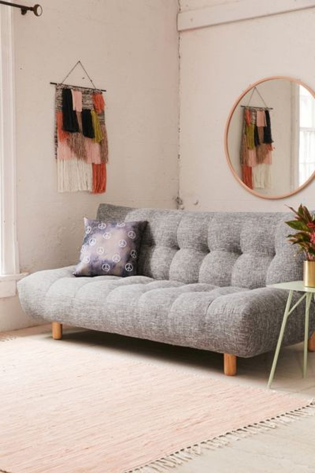 Gorgeous Modern Sofa Designs That You Definitely Like 28