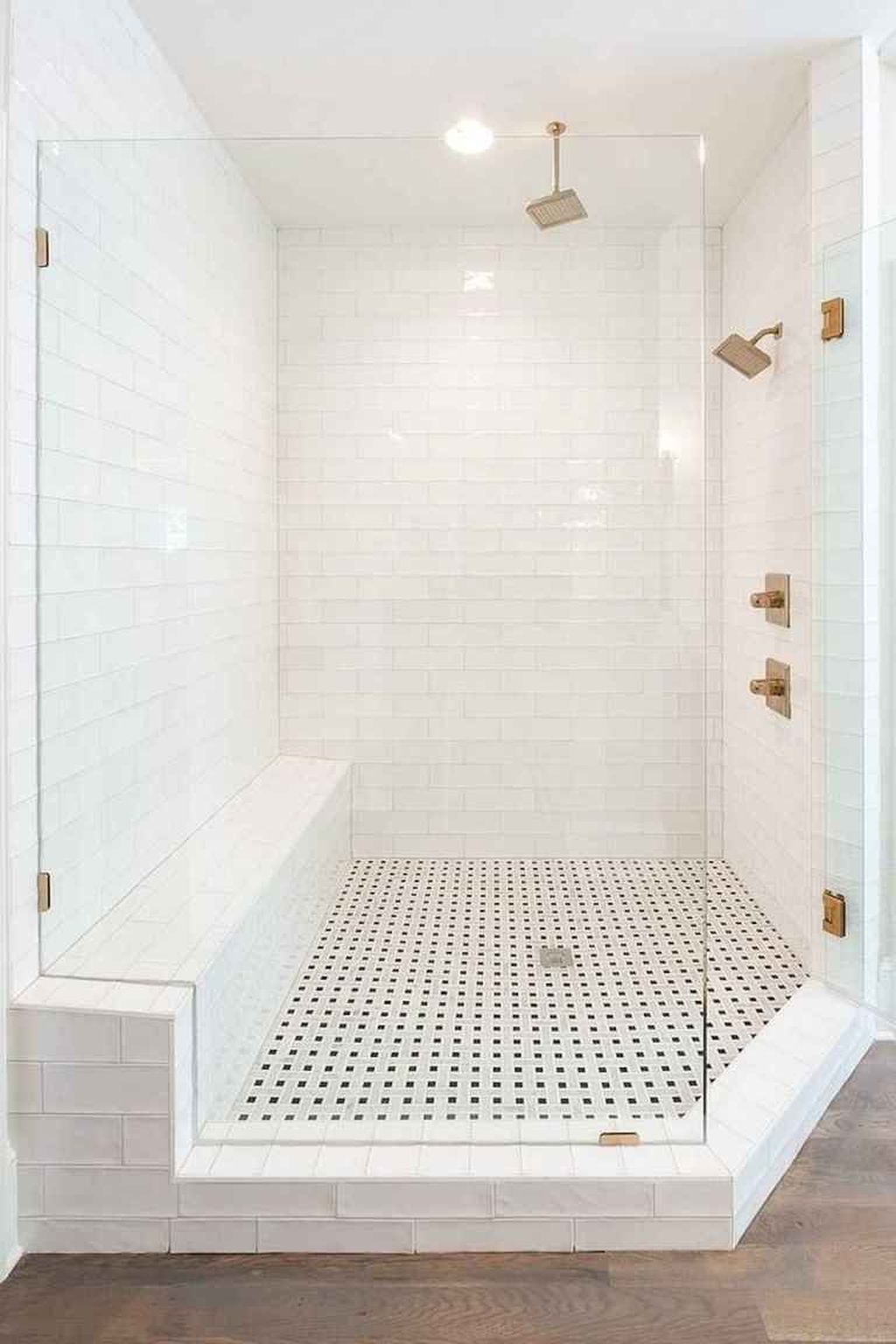 Inspiring Bathroom Tile Showers Design Ideas 05