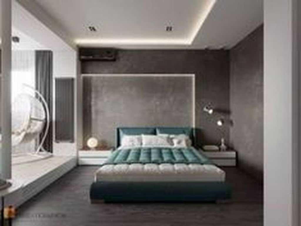 Inspiring Drywall Design Ideas To Beautify Your Interior 05