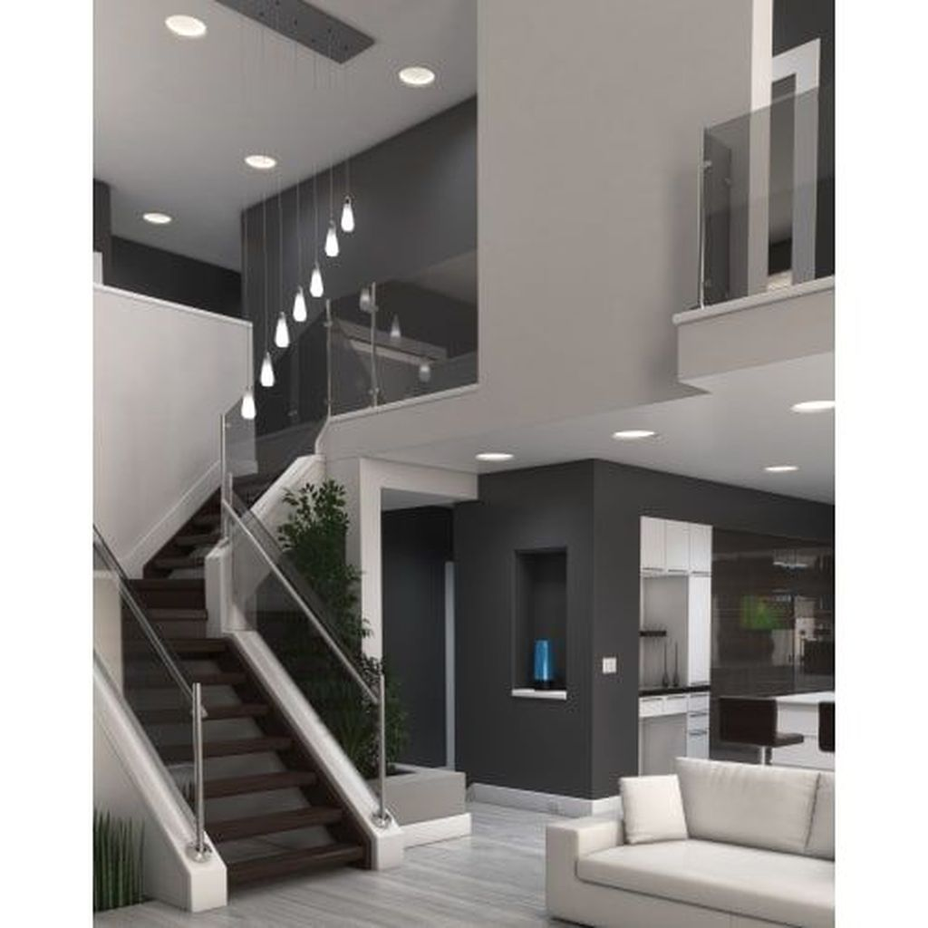 Inspiring Drywall Design Ideas To Beautify Your Interior 07