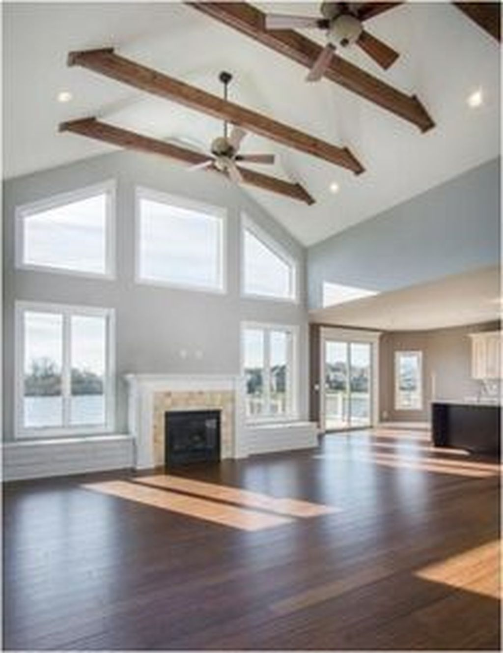 Inspiring Drywall Design Ideas To Beautify Your Interior 21
