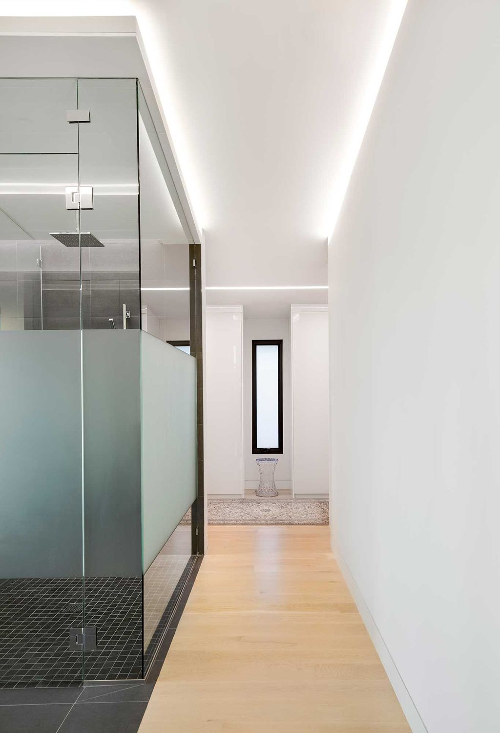 Inspiring Drywall Design Ideas To Beautify Your Interior 22