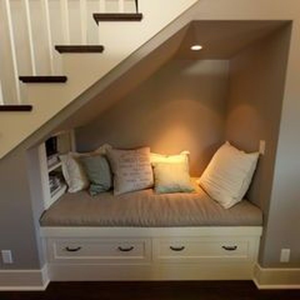 Inspiring Drywall Design Ideas To Beautify Your Interior 26