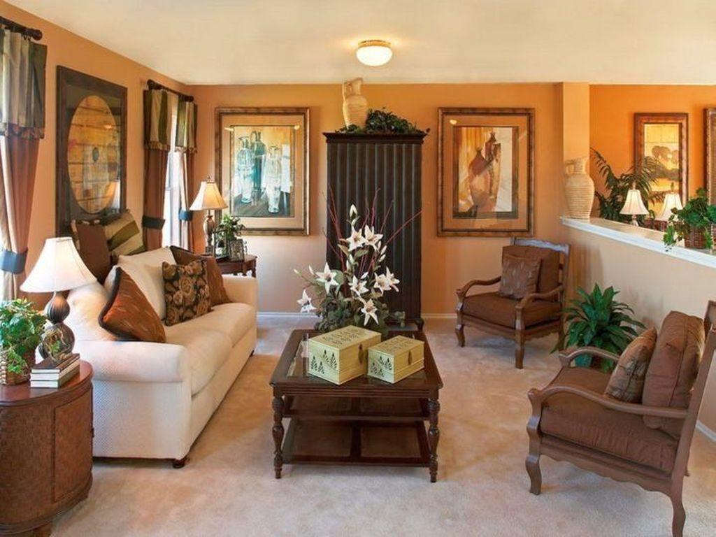 Nice Tuscan Living Room Decor Ideas You Will Love 32