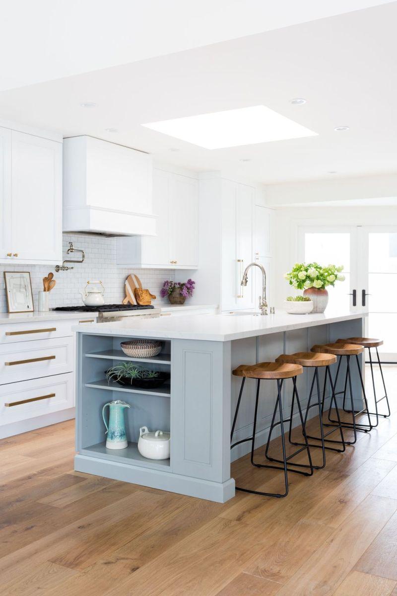 Popular Apartment Kitchen Design Ideas You Should Copy 24