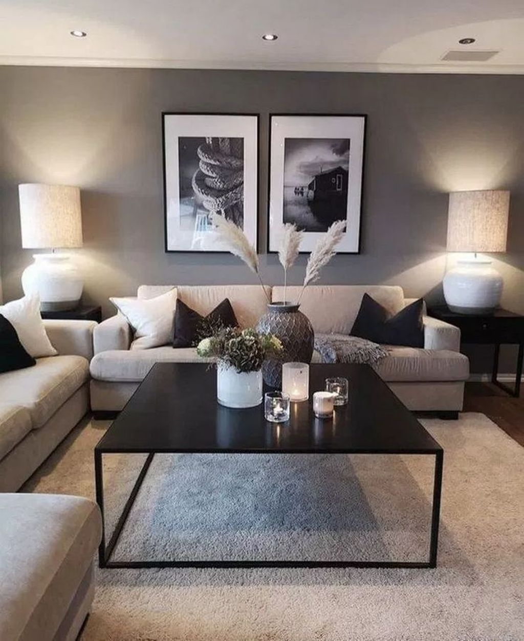 Stunning Apartment Furniture Ideas You Must Have 06