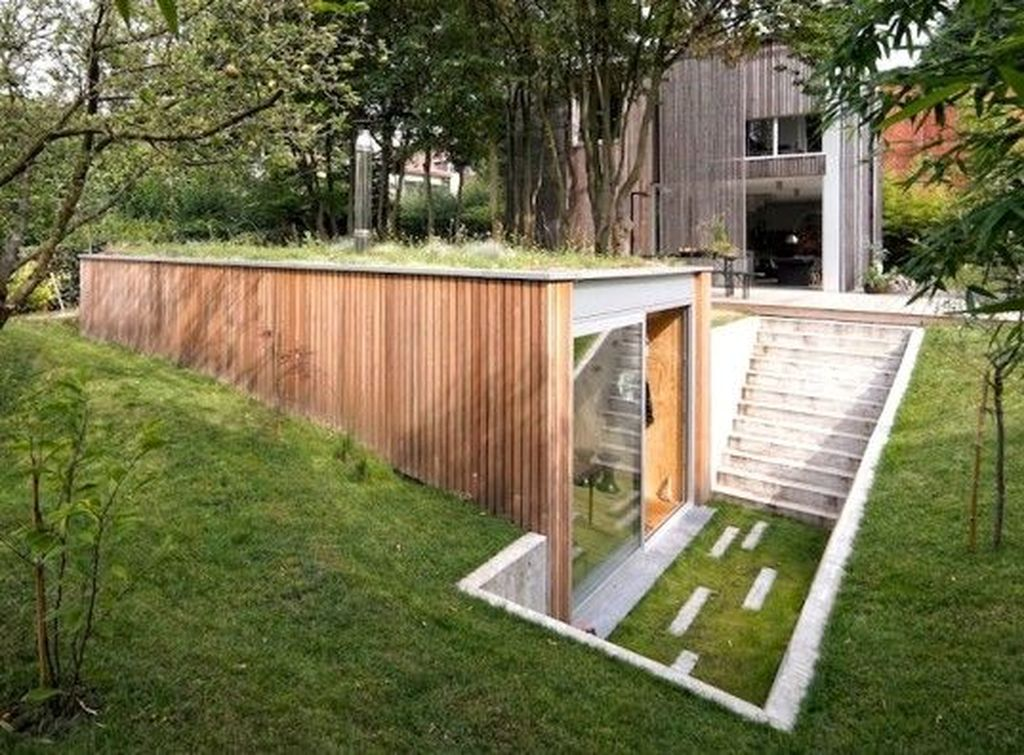 Stunning Garden Studio Design Ideas That You Definitely Like 23