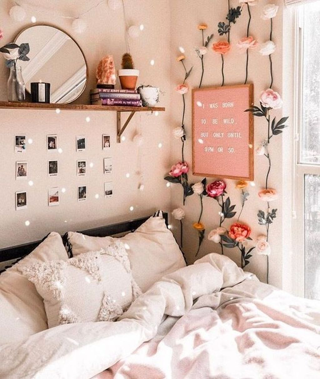 The Best DIY Bedroom Decor Ideas You Have To Try 18