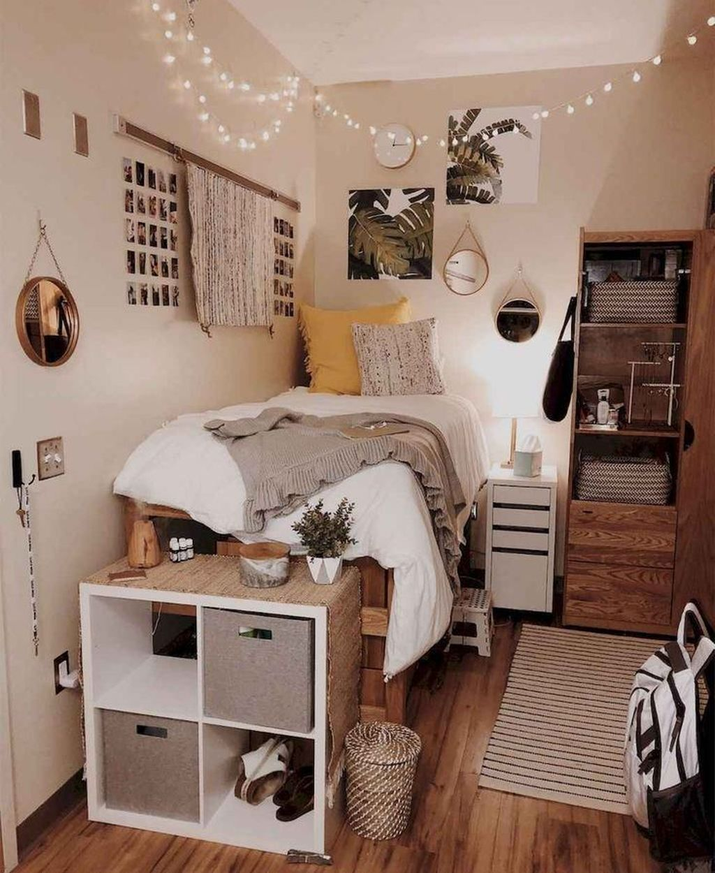 The Best DIY Bedroom Decor Ideas You Have To Try 27