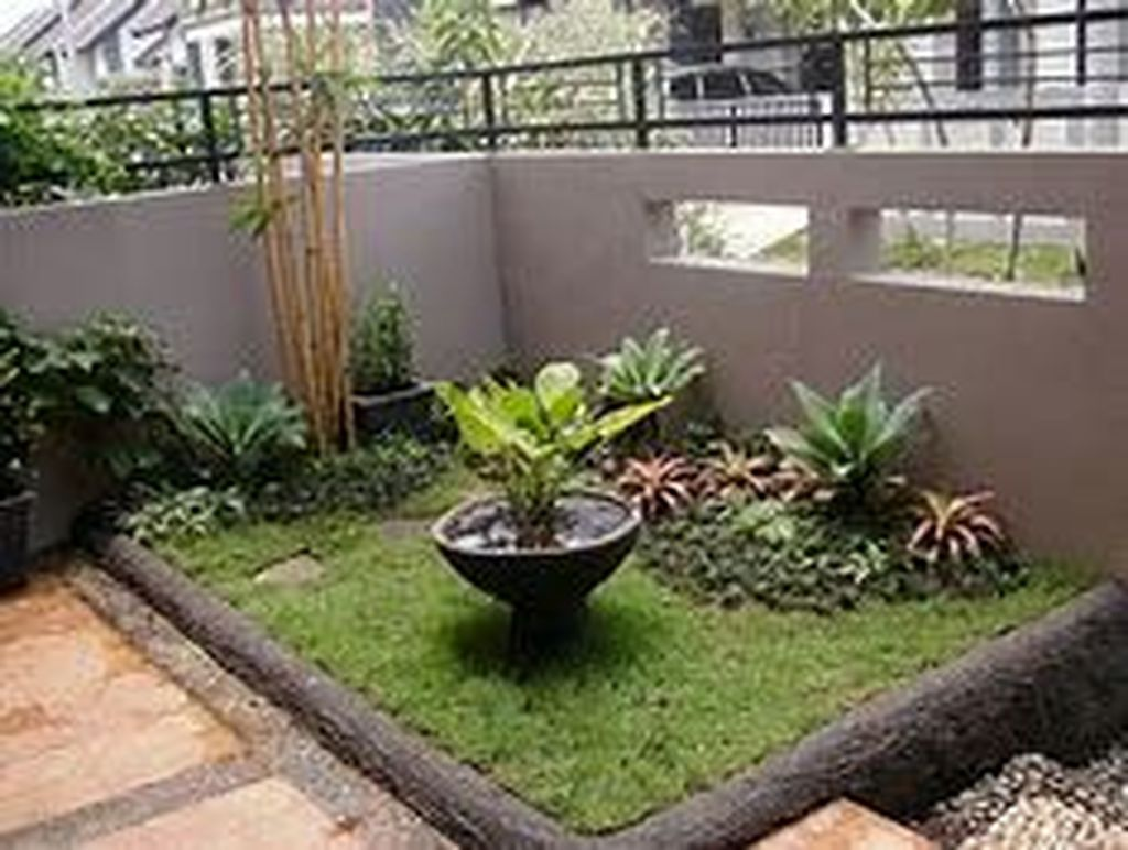 The Best Minimalist Garden Design Ideas You Have To Try 07