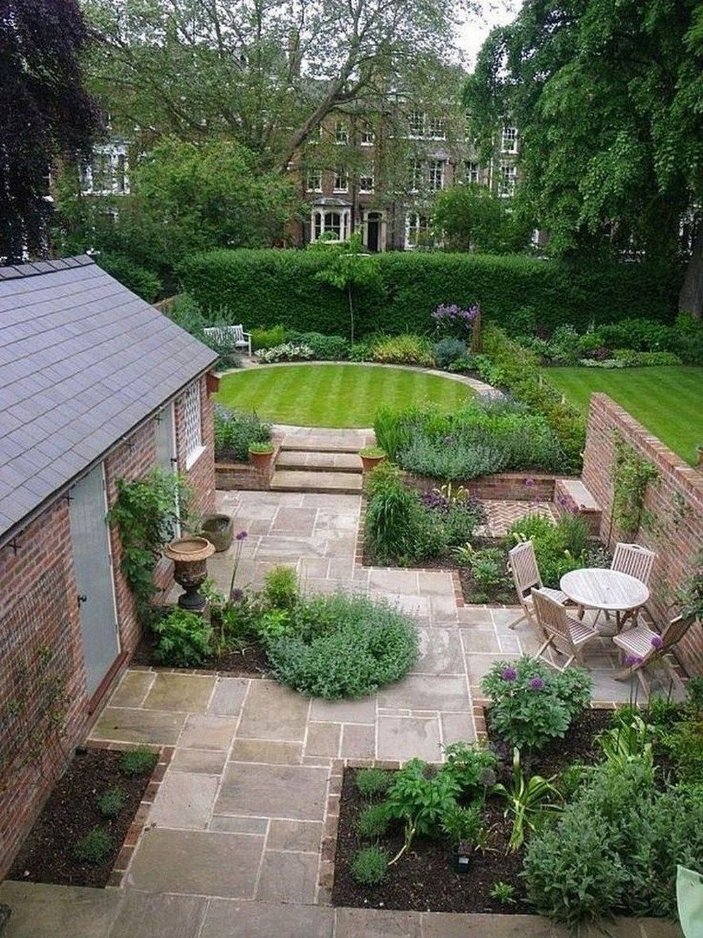 The Best Minimalist Garden Design Ideas You Have To Try 18