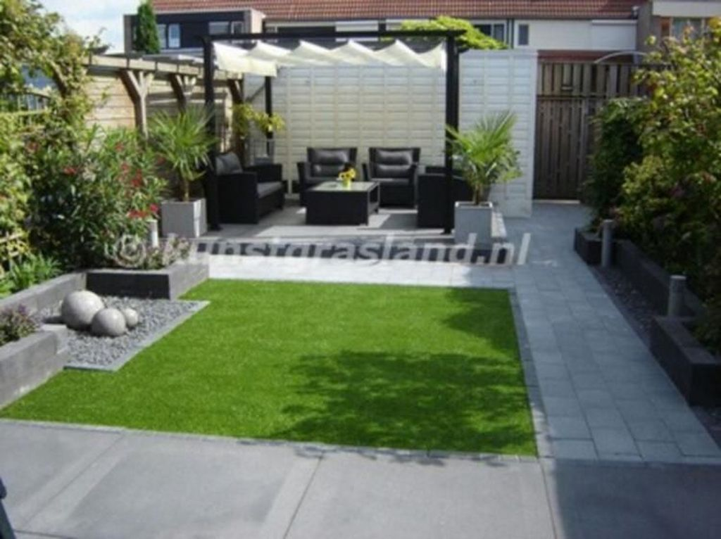 The Best Minimalist Garden Design Ideas You Have To Try 20