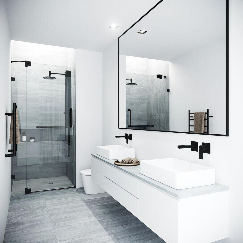 Fabulous Small Bathroom Design Ideas 31