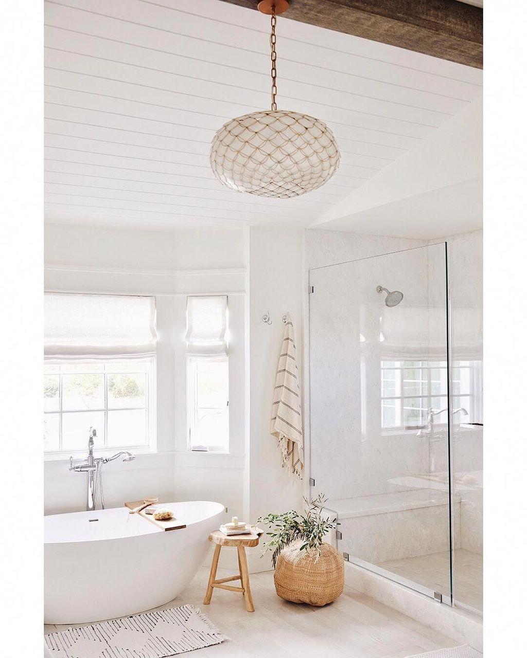 Popular Contemporary Bathroom Design Ideas 26