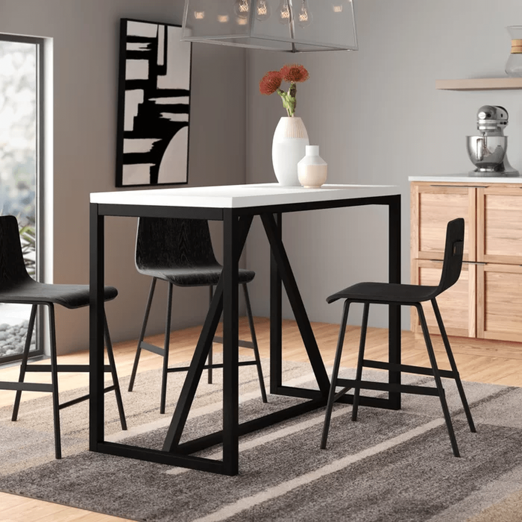 Stunning Dining Room Table Design With Modern Style 25