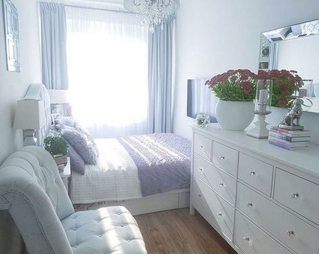 Admirable Tiny Bedroom Design Ideas 09
